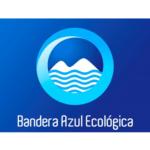 4 BANDERA AZUL